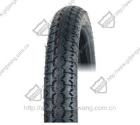 High performance motorcycle tyre