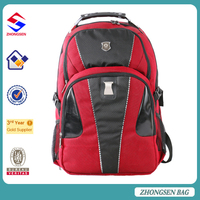 Hot China factory 20l laptop backpack with high quality