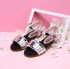 Girls high quality model sandal fashion summer child new stylish sandals