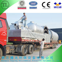 oil refinery manufacturers of 15 years, crude oil distillation equipment