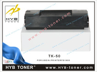 Conpatible TK50 toner cartridge for use in Printer FS1900