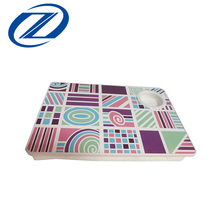 China Manufacturer Wholesale Laptop Lap Tray Bean Bag, Lap Tray, Lap Tray With Cushion