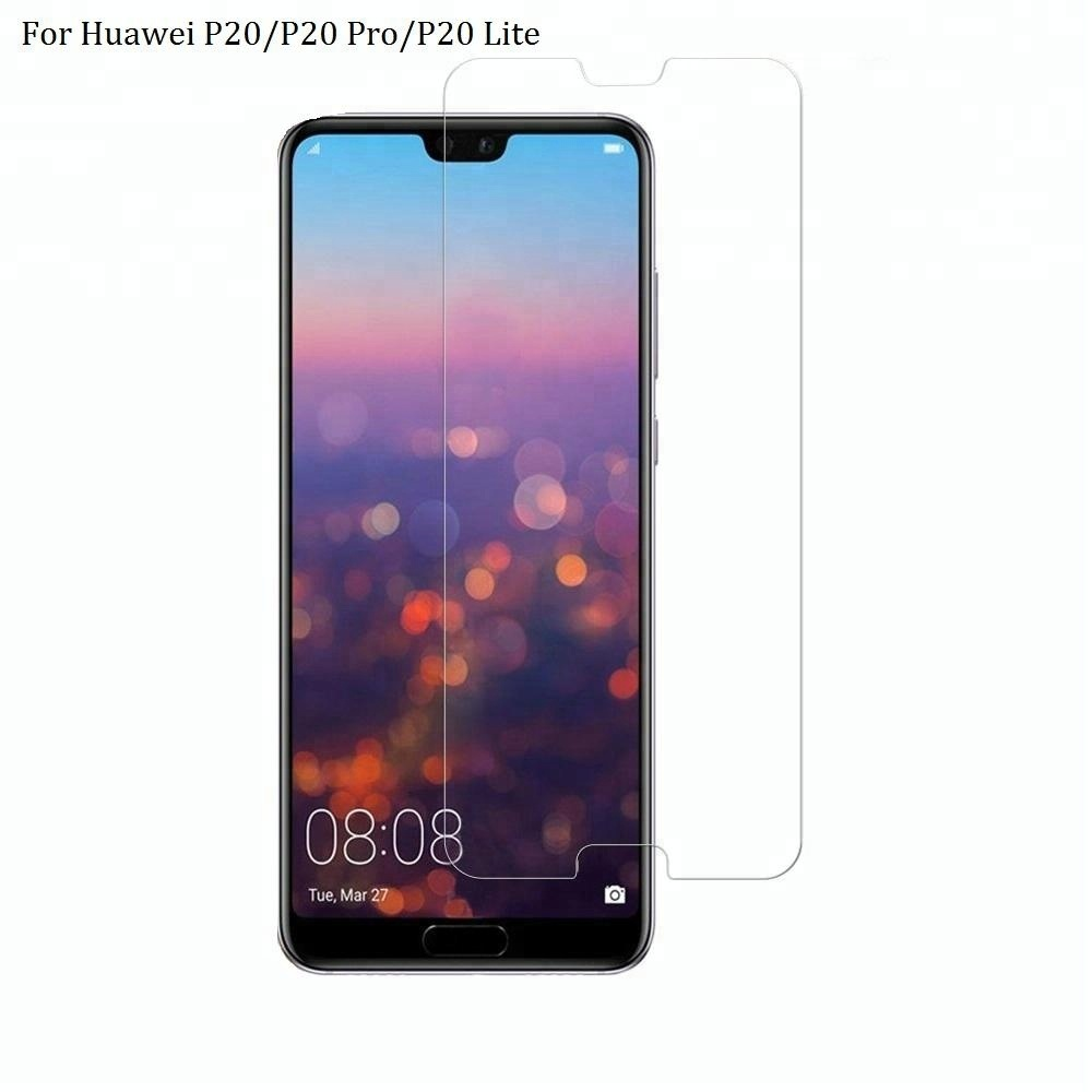 for Huawei P20 LITE Tempered Glass for huawei p20 p10 p9 p8 lite 2018 Screen Protector