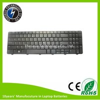 Original laptop keyboard for Dell 5010 15R N5010 M5010 notebook in computer hardware
