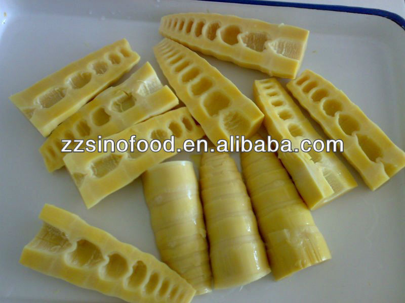 High Quality and Good Taste Canned Food for Bamboo Shoots