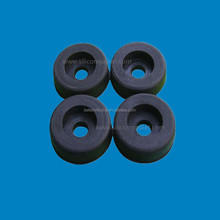 OEM custom Bearing silicone rubber bushing for shock absorber