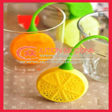 Professional silicone tea bag /infuser with low price