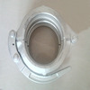Used For Concrete Pump Rubber Hose Clamp Pipe Fitting