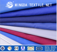 High quality nomex IIIA fabric Meta Aramid fireproof fabric wholesale in China