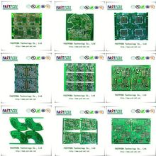 China professional PCB manufacturer for usb sd card mp3 player circuit board
