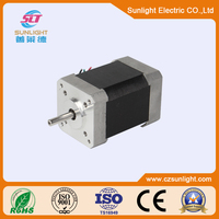 Electric Driving DC Hub Brushless Motor for Bus Car Seat Tools