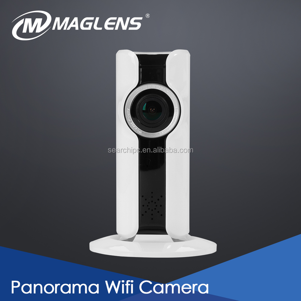 360 panorama mini hidden fisheye ip hidden spy, POE full hd 1080p cctv camera,fisheye ip hidden spy light bulb camera wifi