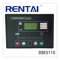 8V to 35V Continuous Generating Set Deep Sea Controller DSE 5110