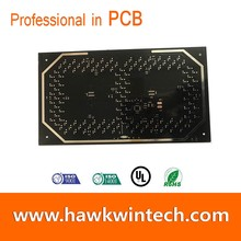 Double Sided PCB Printed Circuit Board Manufacture FR4 Aluminum PCBA