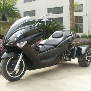 300cc 3 wheel trike ROADSTER with CVT and reverse gear