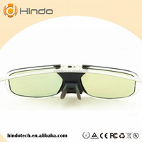 144Hz DLP-Link Active 3D Glasses For BenQ/ Optoma/ Acer/ Viewsonic/ Projector