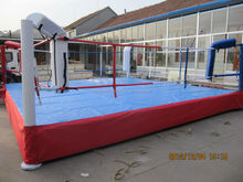 2014 best sells fighting Boxing ring cheap on sales