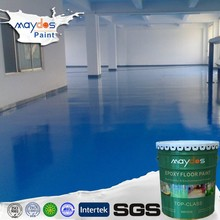 Maydos solvent free self-leveling floor epoxy paint meter price warehouse