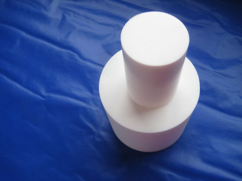 Fluorine plastic Abrasion resistance High temperature resistant PTFE rods