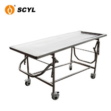 Adjustable Funeral Embalming Table YSC-T13