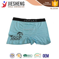 sexy teen boy underwear xxx boys boxers from China factory