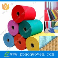 PP Spunbonded Nonwoven Fabric, TNT Non-woven Spun Bond Fabric