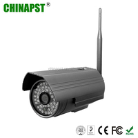 Wholesale FCC,CE,UL certifie HD MP Waterproof 1080P 2p2 outdoor wireless wifi video surveillance systems for home PST-WHM10C