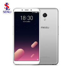 "Original Meizu M6s mblu M6s Smart Phone 3GB 32GB/64GB Exynos 7872 Hexa Core 5.7"" Full Screen 16.0MP Side Fingerprint Meilan S6"
