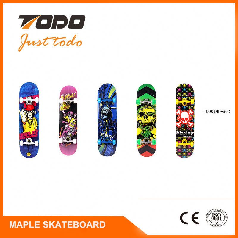 Hot saling good price almost skateboards for kids adults