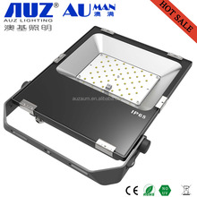 High lumen outdoor projector 50w 80w 100w led flood light