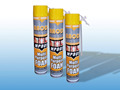 General purpose liquid PU foam
