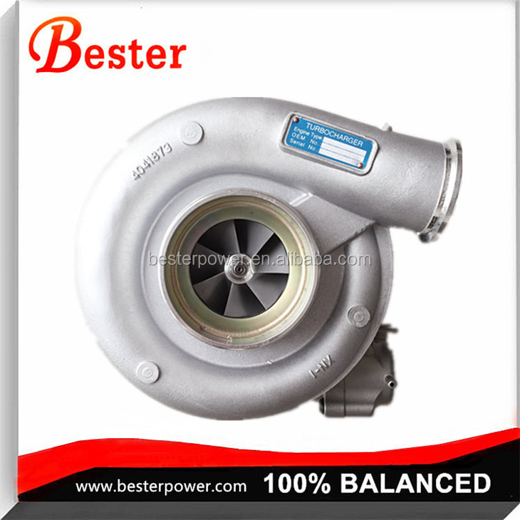 4042547 4043267 4043324 4043325 turbohcharger for Iveco CURSOR 13 Cursor 13 F3B Euro-3 engine