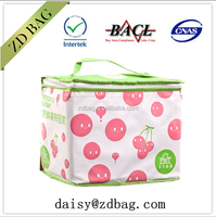 6 Can Cooler Bag/Insulated 6 can Lunch Cooler Bag/Beer Cooler Bag