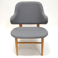 elegant fabric seat leisure living room Easy Chair IL10
