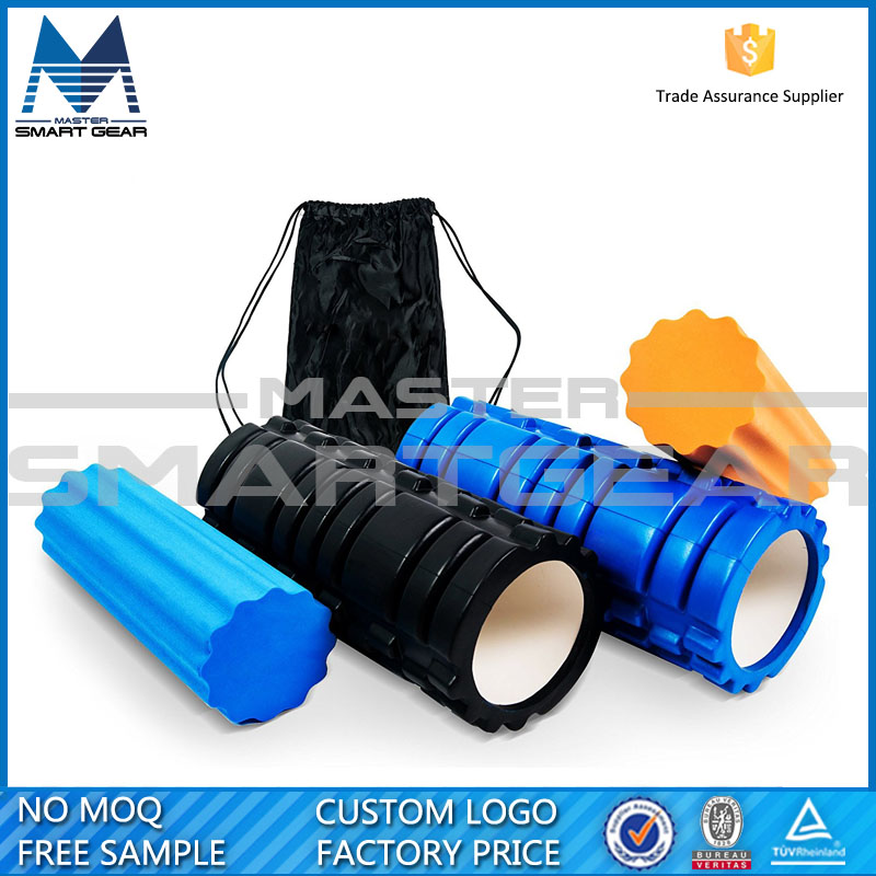 New Design High Quality Foam Roller Positions