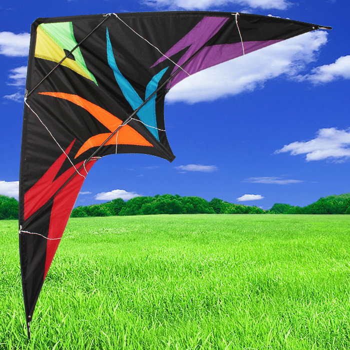 stunt kite sport product outdoor item toys