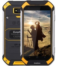 unlocked 3G camping cellphone 2GB 16GB Outdoor Waterproof sports phone with military quality
