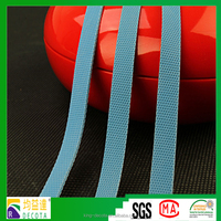 100% high elastic multi color natural ribbed rubber band