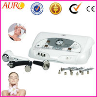 Beauty & personal care ultrasonic diamond microdermabrasion skin peeling facial machine Au-6803
