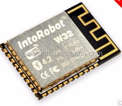 dual mode wifi bluetooth module esp32