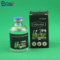 Pharmaceutical Preparation Ivermectin Injection For Dog