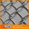 various ISO certification used aluminium chain link fence for sale