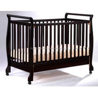 3 in 1 baby crib pass AS test