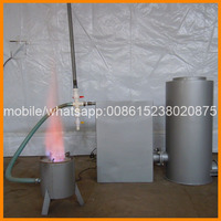 New Energy Saving Gasifier Stove /wood gasifier for sale/biomass gasifier