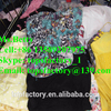 Cheap nice second hand export clothes unsorted second hand clothes
