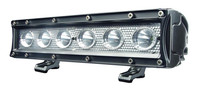 30W single row 10inch led light bar offroad auto led light bar for off road 4x4,SUV,ATV,4WD,truck, CE,IP67,RoHs,E-mark.