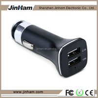 Cell Phone Charging Station , Wholesale Car Charger , Micro Usb Auto Charger With Dual Port