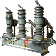 12kv 630a outdoor vacuum circuit breaker(VCB) with isolator
