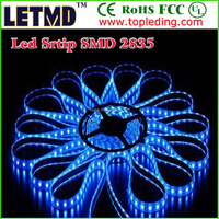 Non Waterproof led light 300 LED light High brightness SMD2835 LED Strips