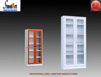 Professional steel furniture manufacturer/unique metal file storage cabinets